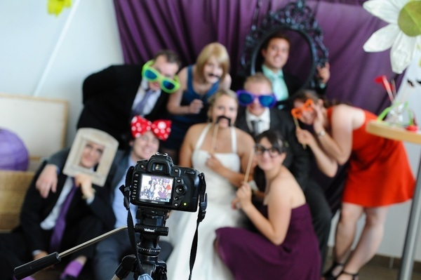 photobooth mariage alsace - Instant d'émotion