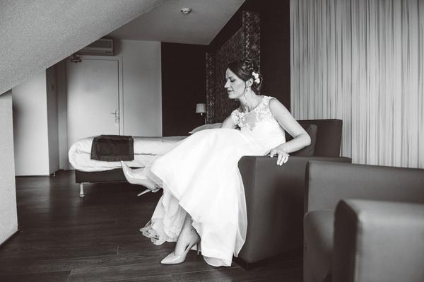 photos de mariage en alsace - Instant d'émotion
