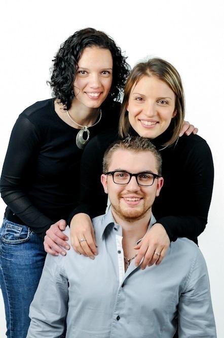 photos de famille et frère et soeur strasbourg - Instant d'émotion