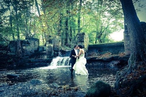 photos de mariage à illkirch  - Instant d'émotion