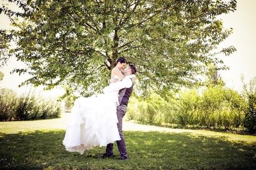 photographe de mariage à strasboug  - Instant d'émotion