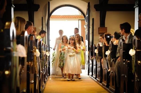 reportage photo de mariage en alsace - Instant d'émotion