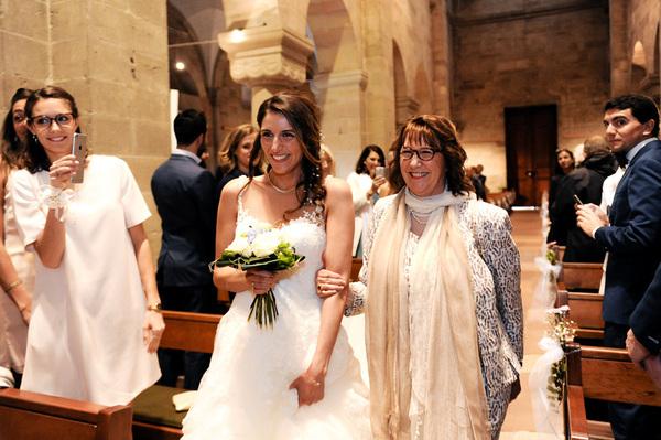 photos cérémonie mariage à strasbourg - Instant d'émotion