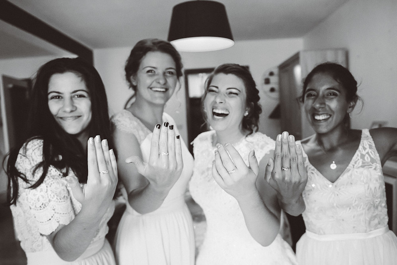 Mariage à strasbourg - Instant d'émotion