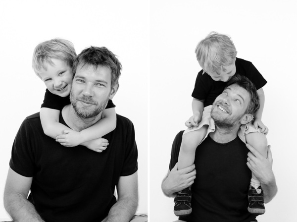 photos de famille au studio photo à strasbourg - Instant d'émotion