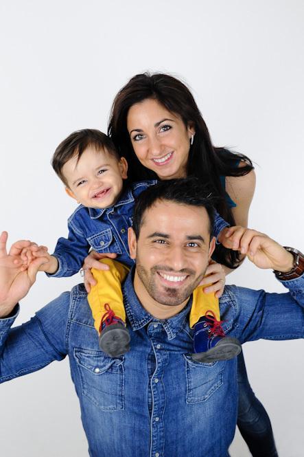 studio photo famille strasbourg - Instant d'émotion