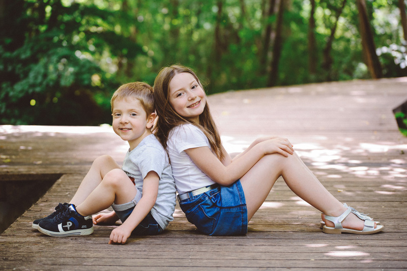 photographe famille strasbourg - Instant d'émotion