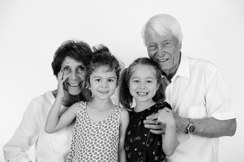 Séance photo famille à Strasbourg  - Instant d'émotion