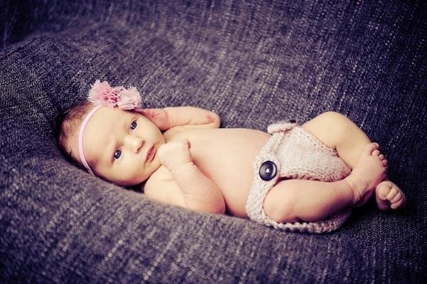 séance photo naissance - Instant d'émotion