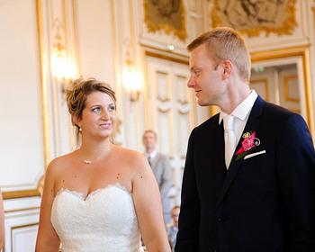 Instant d'émotion - Strasbourg - mariage de Joanna et Benoît à Strasbourg