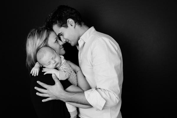 photographe bébé alsace  - Instant d'émotion