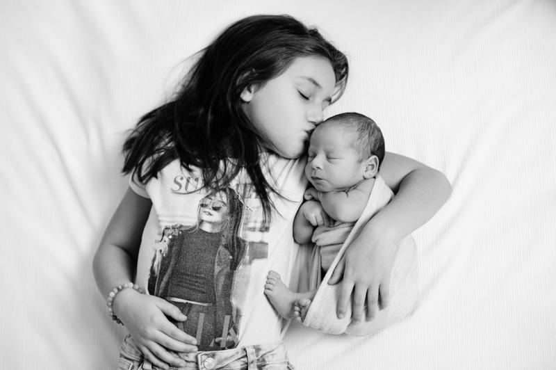Photographe de bébé à Geispolsheim  - Instant d'émotion