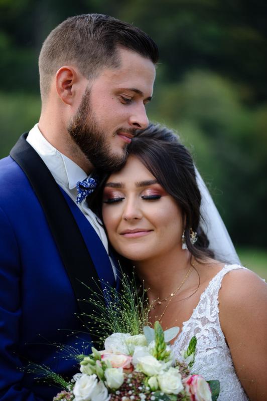 photographe mariage en alsace  - Instant d'émotion