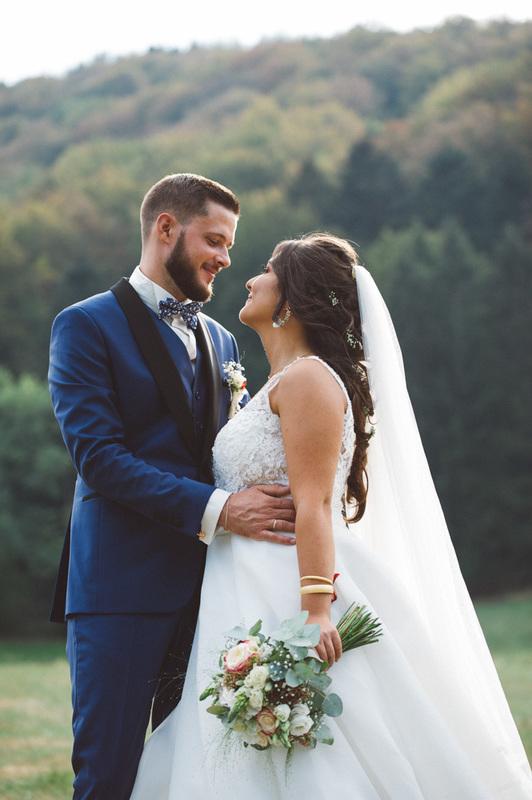 Photographe mariage Strasbourg - Instant d'émotion