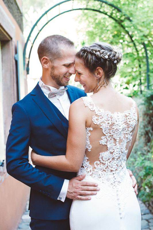 Photos de couple mariage Strasbourg - Instant d'émotion