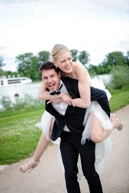 photos day after de mariage à strasbourg  - Instant d'émotion