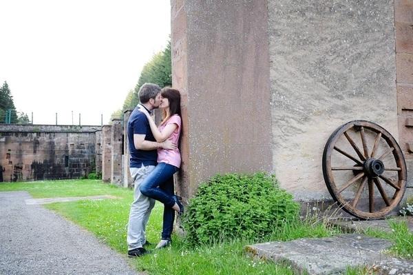 Photographe Strasbourg - Instant d'émotion