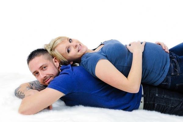 photographe maternité strasbourg - instant d'émotion
