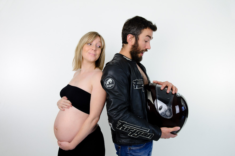Photos de grossesse personnalisé à  Strasbourg
