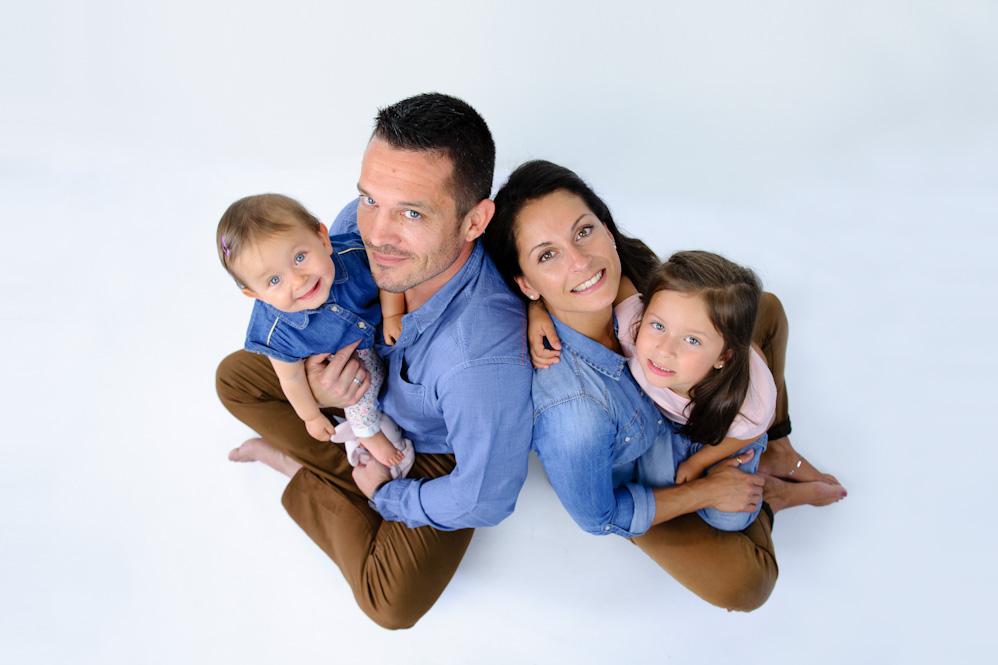 Photographe de famille à Strasbourg