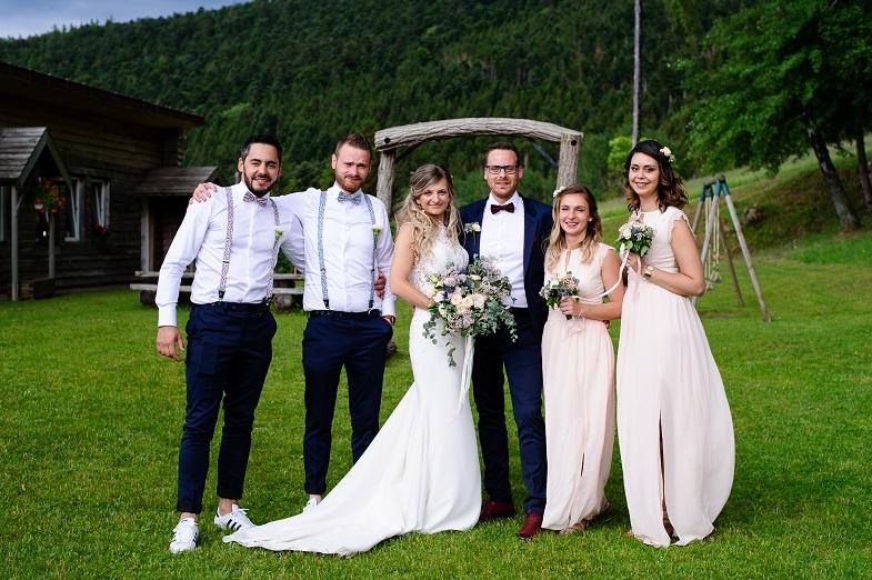 Photographe de mariage à Strasbourg et Alsace